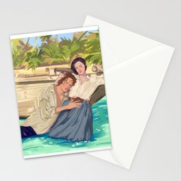 Claire&Jamie Stationery Cards