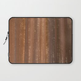 morning forest Laptop Sleeve