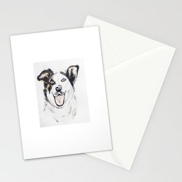 Aussie Watercolor Stationery Cards