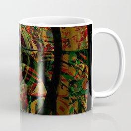 Mayan series 14 Coffee Mug