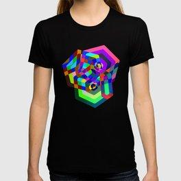 Hexed T-shirt