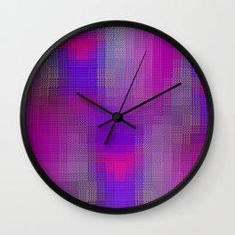 Kembba Wall Clock