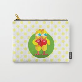 Love chicken Carry-All Pouch