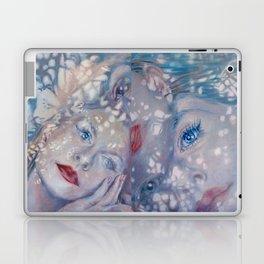 Flashing images Laptop & iPad Skin