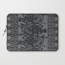 Vintage Lace Sharkskin Laptop Sleeve