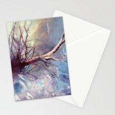 Büyülü Nehir Stationery Cards