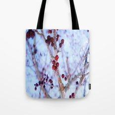 Frostbite  Tote Bag