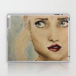 Perrie Edwards Laptop & iPad Skin