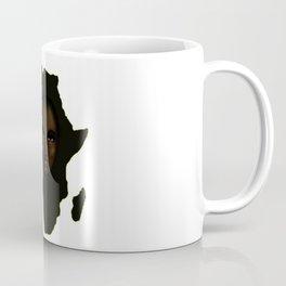 Mother Africa Coffee Mug