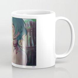 [OFFcell] Tibet Coffee Mug