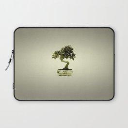 Lonely Bonsai Laptop Sleeve