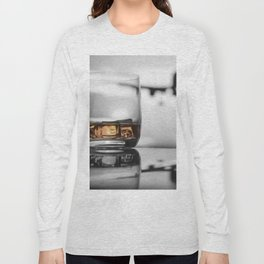 Airport on Ice Long Sleeve T-shirt