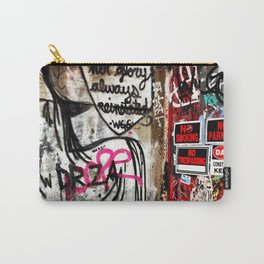 Freeman's Alley Carry-All Pouch