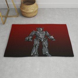 Cyberman... Rug