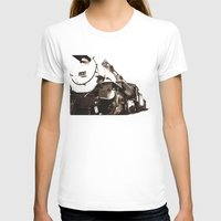 train T-shirts featuring Train by SteeleCat