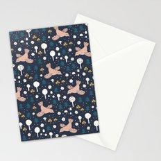 Fly little bird Stationery Cards