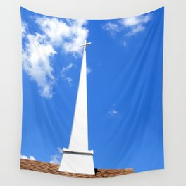STEEPLE Wall Tapestry