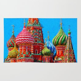 moscow Rug