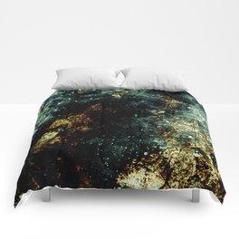 Abstract XIII Comforters