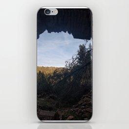 Ruinas iPhone Skin