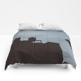 Chelsea Sunset Comforters