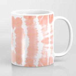 FESTIVAL SUMMER - WILD AND FREE - BLOOMING DAHLIA Coffee Mug