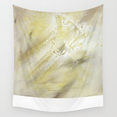 Butterfly 3 Wall Tapestry