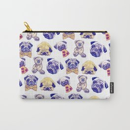 Pug-Tastic! Carry-All Pouch