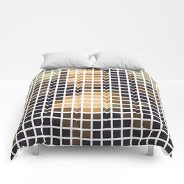 Mona Lisa Comforters
