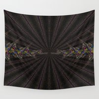 infinite Wall Tapestries featuring Infinite by Valley Of Neptune