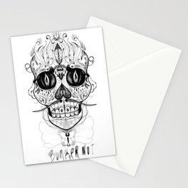 Bunker nut! Stationery Cards
