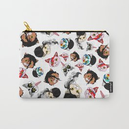 Pop Cats Carry-All Pouch