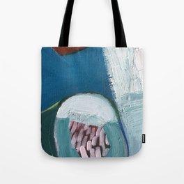 Beyond the Sea Tote Bag