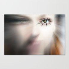 EEYEE Canvas Print