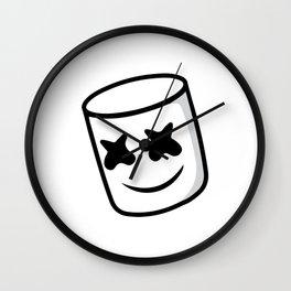 ndasmello Wall Clock