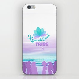 XQuisite Soul Tribe iPhone Skin