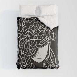 Iconia Girls - Olivia Black Comforters