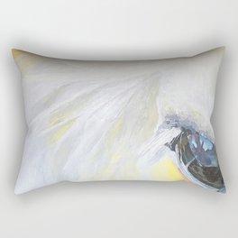 Horseeye Rectangular Pillow