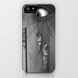 The possibility of a ladder iPhone Case