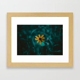"""""""Something different"""" Framed Art Print"""