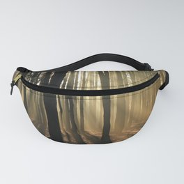 Nature's Beauty 3 Fanny Pack
