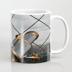 Paris Heights Mug