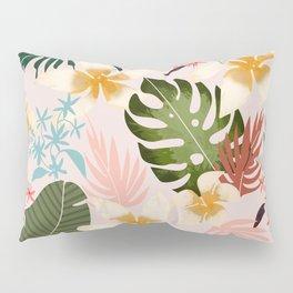 Tropical Soul Pillow Sham