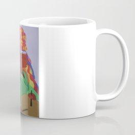 Festa do Rosario Coffee Mug