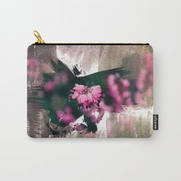 Heather Away Carry-All Pouch