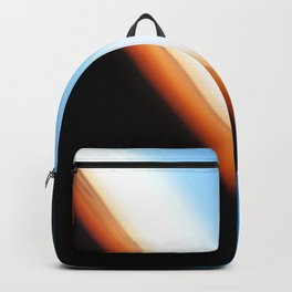 Earth and Moon Backpack