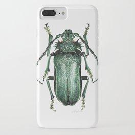 Big Green Bug iPhone Case