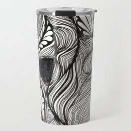 A Few More Waves (4.10) Travel Mug
