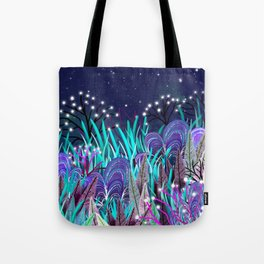 Plantes extraterrestres Tote Bag