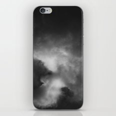 Light from the darkness iPhone & iPod Skin